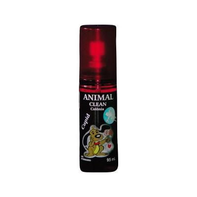 Colônia Animal Clean Morango para Cães e gatos 95ml