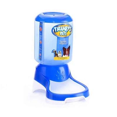 Comedouro Automatico Azul