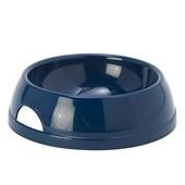 Comedouro Eco Bowl para Cães e Gatos Azul 470ml