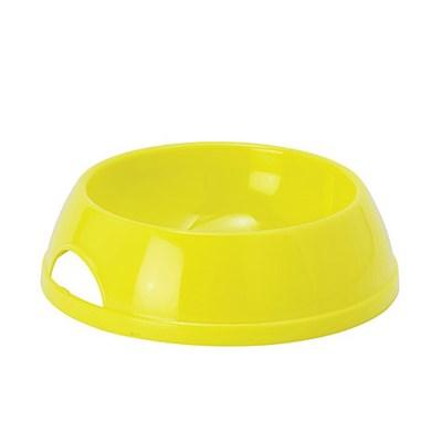 Comedouro Eco Bowl para Cães e Gatos Verde 470ml