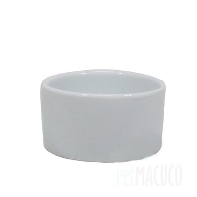 Comedouro Kakatoo de Porcelana para Pásssaros N01