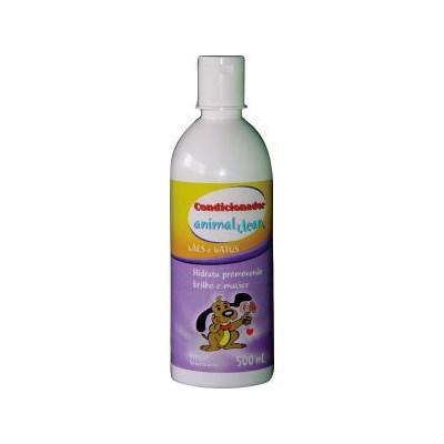 Condicionador Animal Clean para Cães e Gatos 500ml
