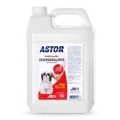 Condicionador Astor para Cães e Gatos 5L