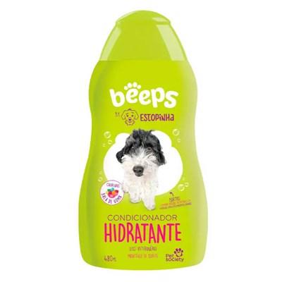 Condicionador Beeps Estopinha para Cães 500ml