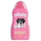 Condicionador Beeps Hidratante para Cães e Gatos