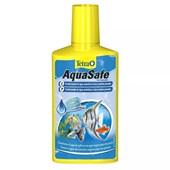 Condicionador Tetra Aquasafe Water para Aquários 50ml