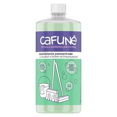 Desinfetante Cafuné Concentrado Erva-Doce 1L
