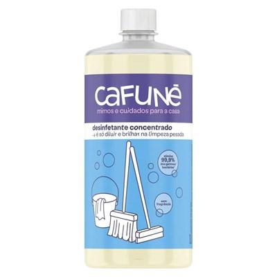 Desinfetante Cafuné Concentrado sem Fragrância 1L