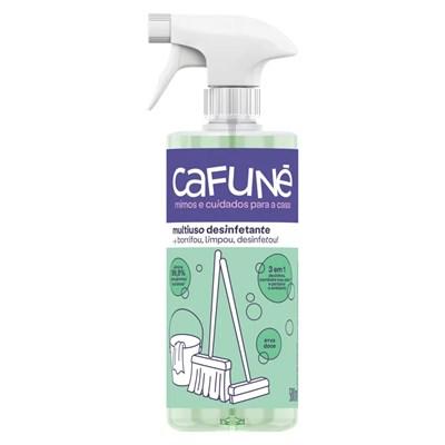 Desinfetante Cafuné Multiuso Erva-Doce 500ml