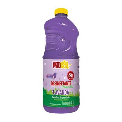 Desinfetante Procão Classic Lavanda 2l