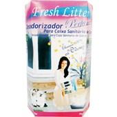 Desodorizador Easy Pet e House Fresh Litter Floral 120gr