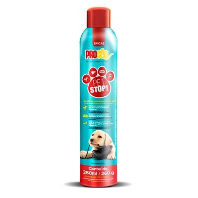 Educador Sanitário Pet Stop 350ml