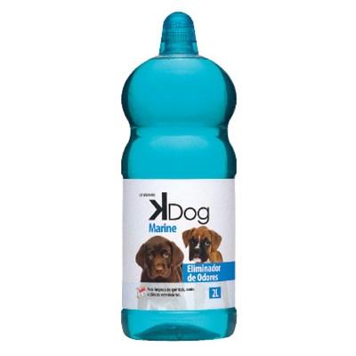 Eliminador de Odores Kdog Marine 2L