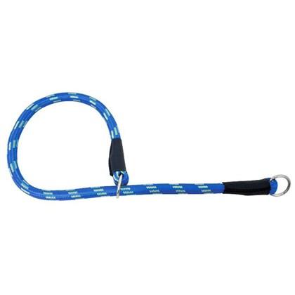 Enforcador São Pet Redondo para Cães Azul N3