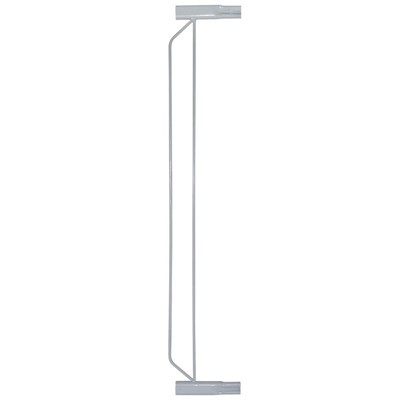 Extensor de Grade de Porta Tubline Branco 10cm