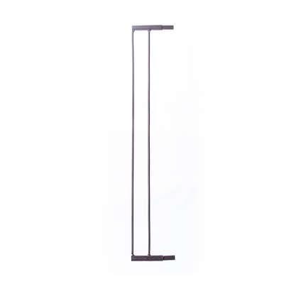 Extensor NF Marrom para Portão Clássico 10cm