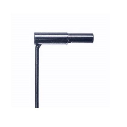 Extensor NF para Porta Modelo Clássico 5cm Preta
