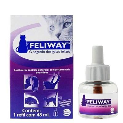 Feliway Classic Refil 48ml Ceva