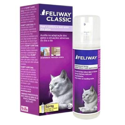 Feliway Classic Spray 60ml Ceva