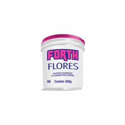 Fertilizante Forth Flores 400gr