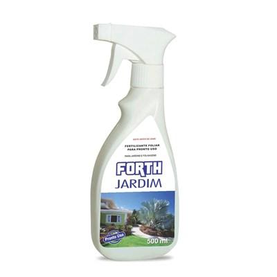 Fertilizante Forth Jardim Liquido Pronto para Uso 500ml