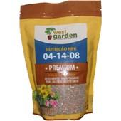 Fertilizante Mineral Misto 04.14.08 1kg