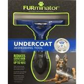 Furminator para Cães de Pelos Curtos Grande