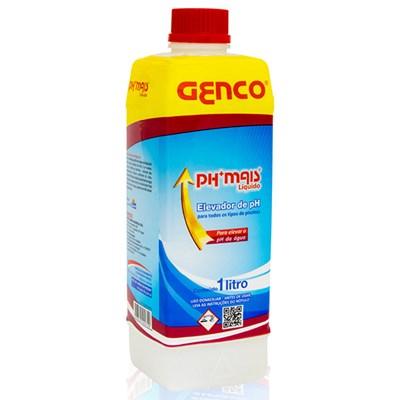 Genco PH Mais Liquido Elevador de PH 1lt