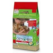Granulado Ecológico Cat s Best Oko Plus para Gatos 17,2 kg