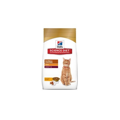 Hill´s Science Diet Gato Adulto Light  3kg