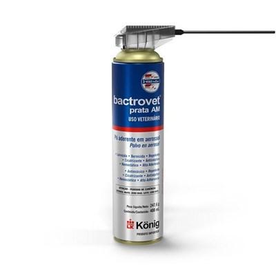 Larvicida Bactrovet Dual Tap 400ml