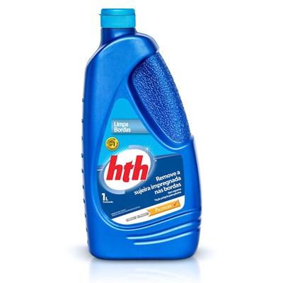 Limpa Bordas HTH Proteger 1lt