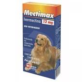 Mectimax para Cães 12mg