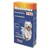 Mectimax para Cães 3mg