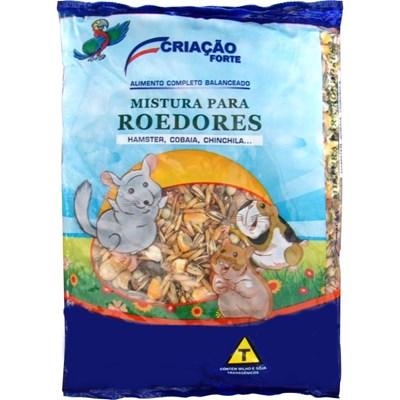 Mistura Criações Forte para Roedores 10 kg
