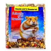 Mistura Nutripássaros para Hamsters 500g