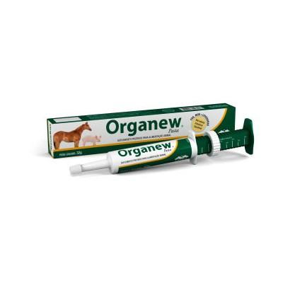Organew Pasta para Equinos e Suínos 32gr