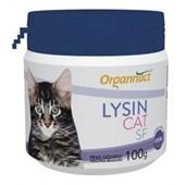 Organnact Lysin Cat 100gr