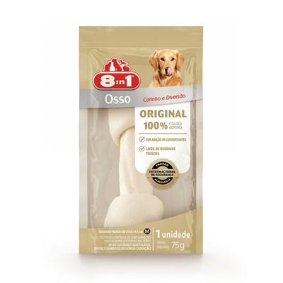 Osso 8in1 Original Médio para Cães 75gr