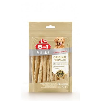 Osso 8in1 Sticks Original para Cães 70gr