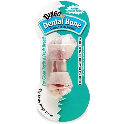 Osso Dingo Dental Bone 39gr