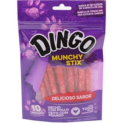 Osso Dingo Munchy Stix 10 Pk
