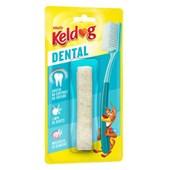 Osso Keldog Dental Canelinha para Cães 40gr