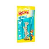 Osso Keldog Dental Francês para Cães 40gr
