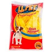 Osso LL Pet Mastigável Batata Chips para Cães 250gr