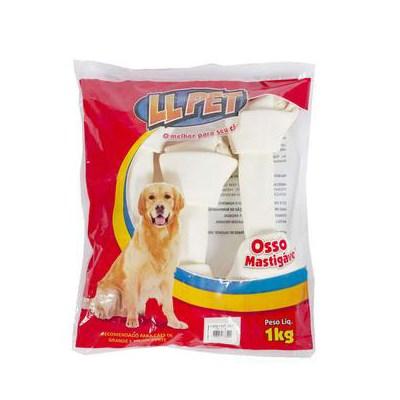 Osso Nó 10 11 LL Pet para Cães