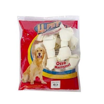 Osso Nó 6 7 LL Pet para Cães