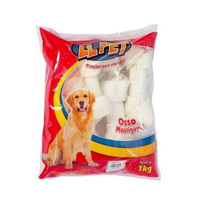 Osso Nó 7 8 LL Pet para Cães