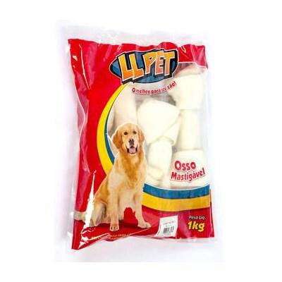 Osso Nó 9 10 LL Pet para Cães