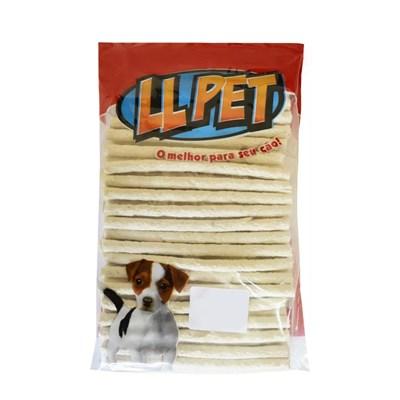 Osso Palito LL Pet para Cães 1kg 6mm